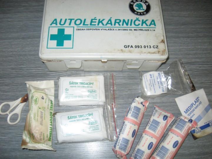 lekarnicka