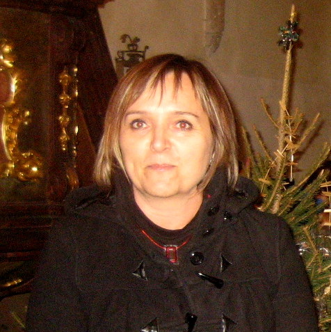 Bavorova