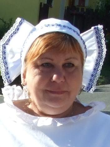 langmajerova