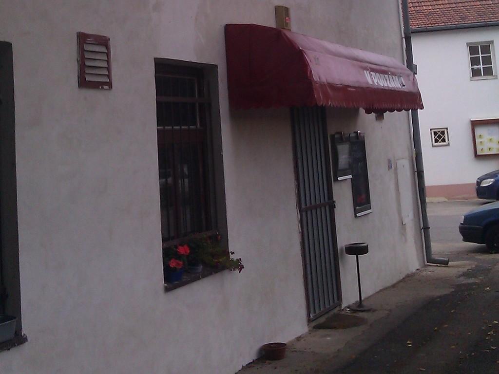 Restaurace V Podzámčí