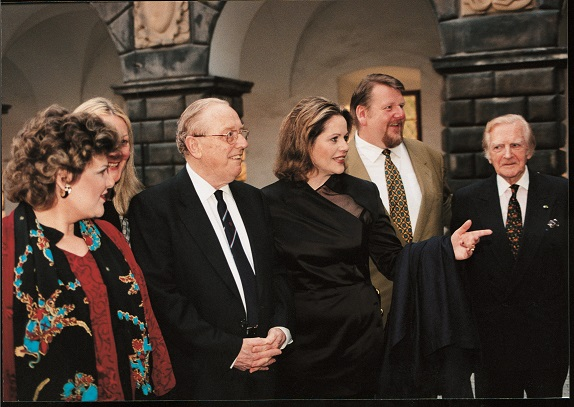 Havran Fleming Nela 1998