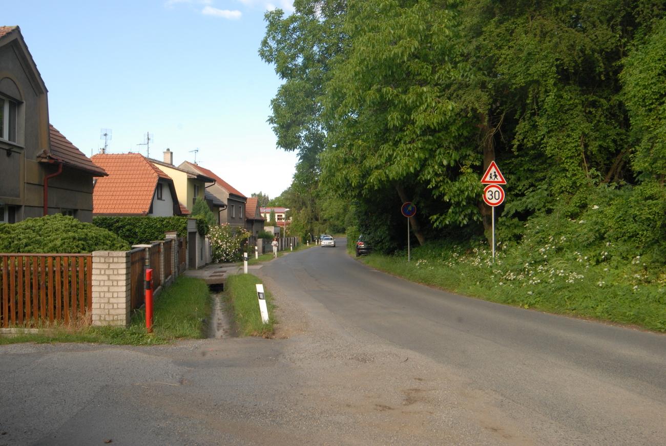 Kralupská