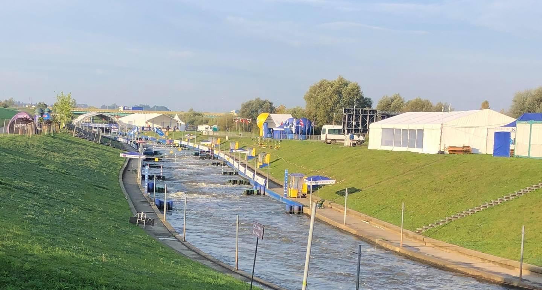 krakow kanal